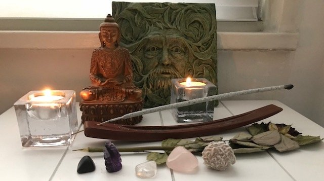 My First Shamanic Journey